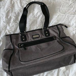 Carter's Baby/Diaper Bag